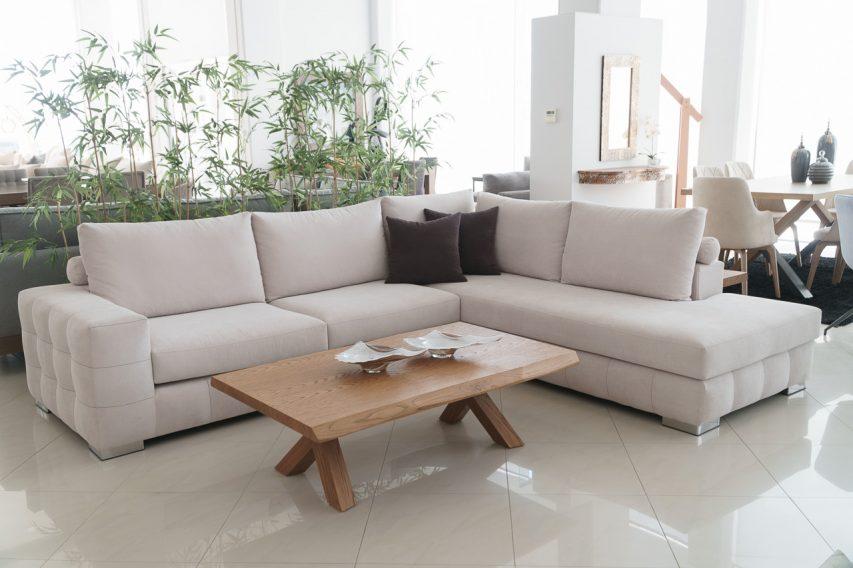 Καναπές Amorgos