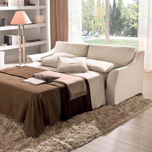 Καναπέδες Κρεβάτια