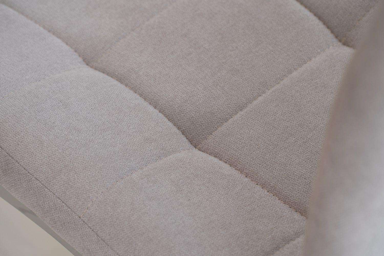semina fabric beige