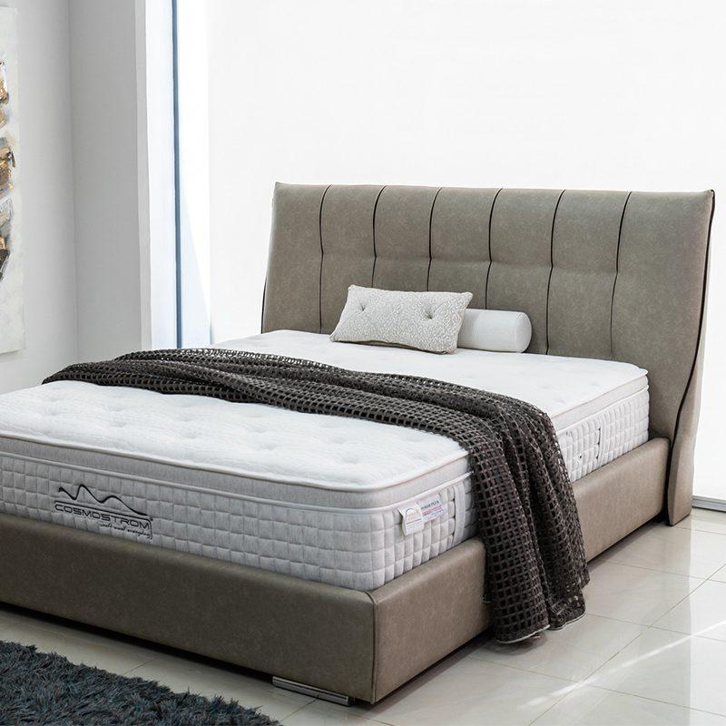 Κρεβάτι και Στρώμα Σετ